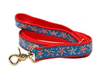Rita Bean Dog Leash - American Stars