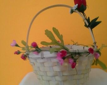 Love Garden Gift Basket