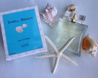 Shell Beach perfume