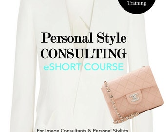 How to Conduct a Personal Style Consultation