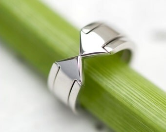 Karma Circle Ring - Style 2