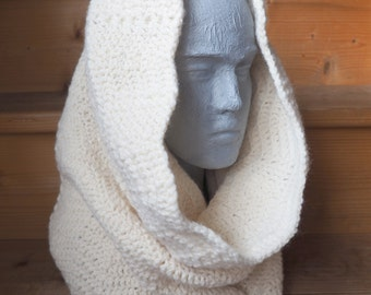 Reversible Wave Snood