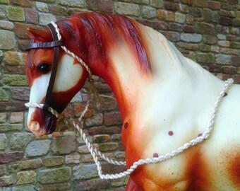 Breyer horse Halter