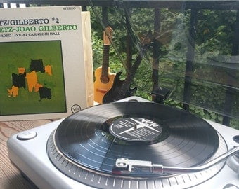 No.16   Stan Getz - Joao Gilberto #2   The Greatest Vinyl Albums of All Times
