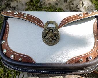 Swarovski Crystal embellished purse