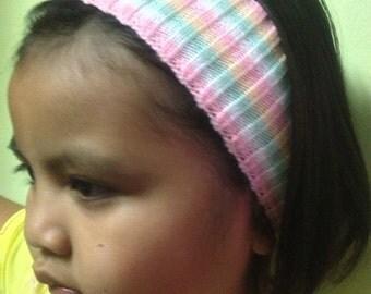 Knitted Headband 5