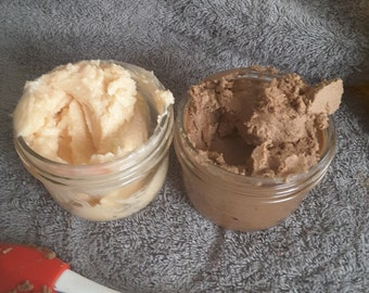 Skin softening Body Butter