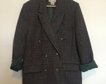 Beaut vintage tweed coat
