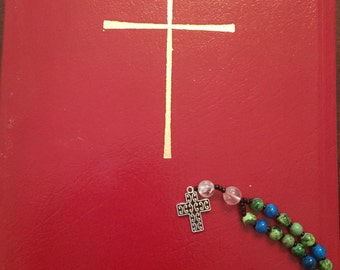 Anglican Rosary (Earth and Sea)