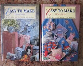 Pretty Things Easy To Make/More Pretty Things Easy To Make