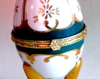 A very collectible egg