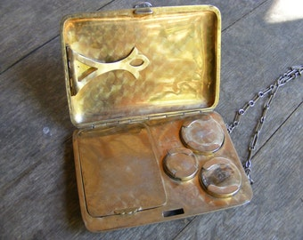 Coin Purse Sterling Silver