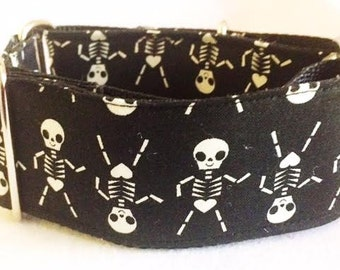 Skeleton Martingale