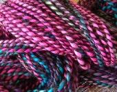 Mini-Skein Llama and Wool Yarn