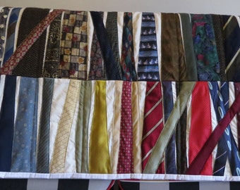 One of a Kind Bespoke Quilt commission stitched just for you