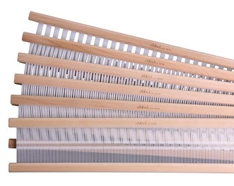 "Ashford Knitters Loom Reeds, all sizes and dents--12"" 20"" or 28"", 2.5, 5, 7.5, 10, 12.5 or 15 dpi"