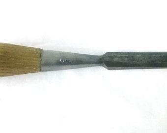 Pexto Wood Chisel Old Tool Vintage Tools