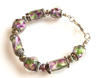 Spring Collection - Bracelet