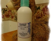 CYBER MONDAY 8 fl oz Coconut Water Grape Seed Lotion Mist, VEGAN