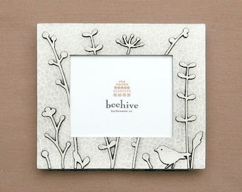 meadow picture frame (horizontal)