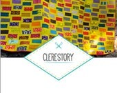 Clerestory Quilt Pattern: PDF