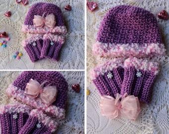 Crochet Hat Pattern - Crochet Boot Cuff Pattern - Child thru Adult Ex. Small - Buy 2 Get 1 Free Crochet Pattern