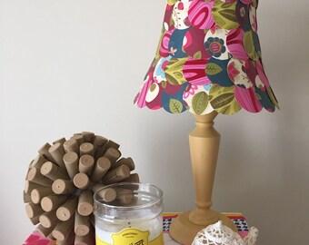 Mixed Berry lamp