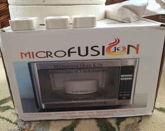 Microfusion Microwave Oven Kiln by Jen-Ken Kilns - Larger Size