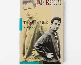 1989 The Subterraneans novel by Jack Kerouac