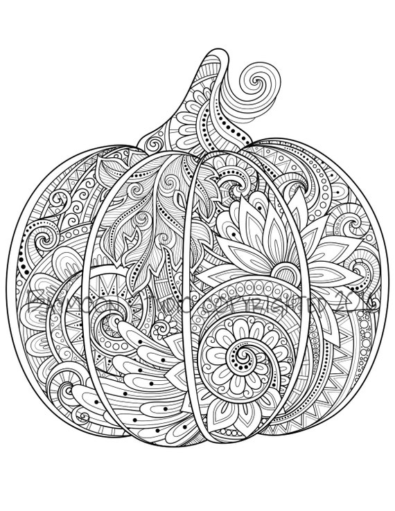 Superb image with paisley printable coloring pages