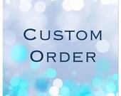 Custom order for Hugcat