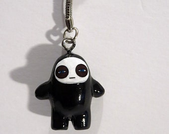 Ninja keychain toys charm accessories mini Glum Ninja Bodyguards