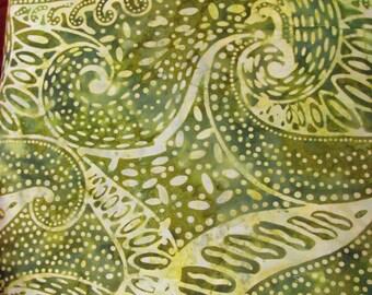 MODA  Batik - Jungle - Island Sun Batiks - CLEARANCE