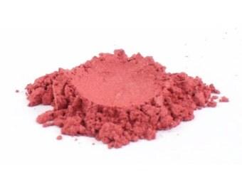 Mineral Eye Shadow - Rosy (5 gram jar)