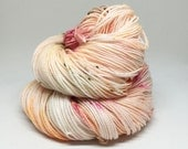 Dyed to order Hand Dyed Yarn - Crazy Cat Lady