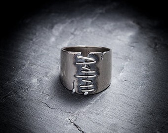 sale- FRAILTY ring
