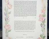 Marriage Certificate - reserved for Miriam - remainder