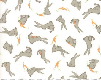 Darling Little Dickens (49001 11) Cloud Bunnies by Lydia Nelson