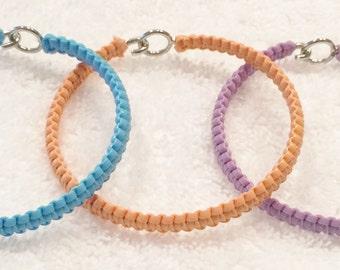 Gimp Bracelets Bangle Bracelets Bracelet Sets Friendship Bracelets