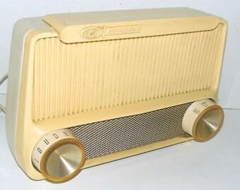 Ultra modern Motorola table radio, serviced with Warranty