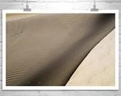 Dunes, Deserts, Sand, Glamis, Imperial, Algodones, Black and White, Desert Art, Mojave, California, Fine Art Photography, Murray Bolesta
