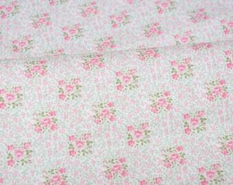 Flower print Half meter