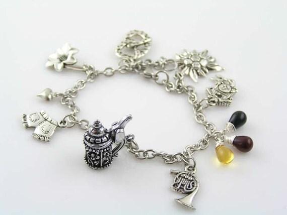 Octoberfest Bracelet
