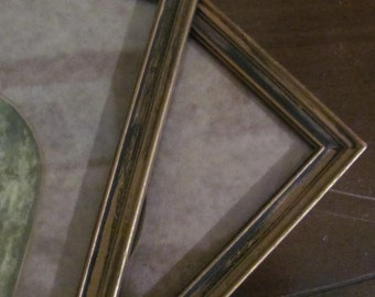 Wow...Lowered Price...Set 2 French Country Chic Romantic Framed Pictures