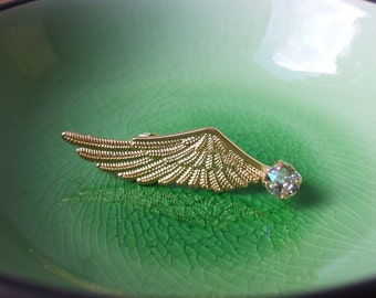 Icarus Ear Cuff - for right ear