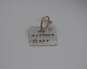My Master's BFF-Pet Bling
