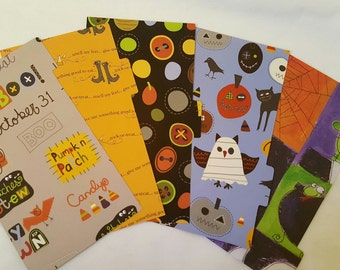 Halloween Themed Dividers
