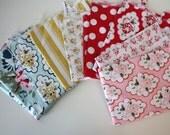 Riley Blake Wiltshire Daisy fabric bundle