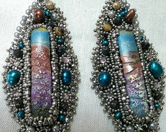 Canyon Dreams earrings