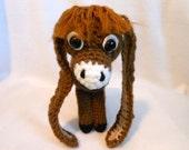 Nestor the Long Earred Donkey, Christmas Movie, Holidays, Fantasy, Animated Movie, Christmas Story, Stuffed Animal